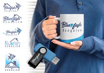 Bluefish Bungalow logo