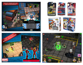 Tab App Elite Mobile Game & Collectibles