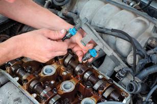 Injeção Eletrônica, o coração do seu carro !