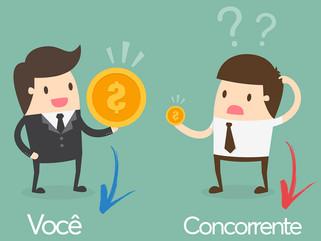 Como vender mais que seus concorrentes