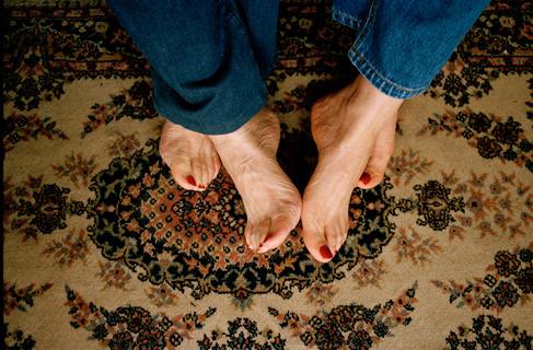 Feet, 2018