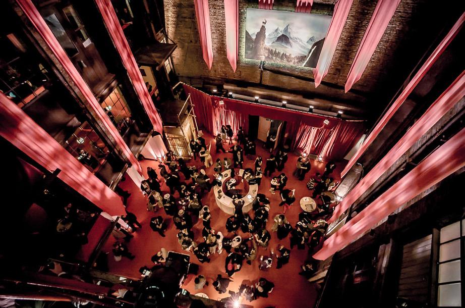 SECRET CINEMA - THE GRAND HOTEL BUDAPEST