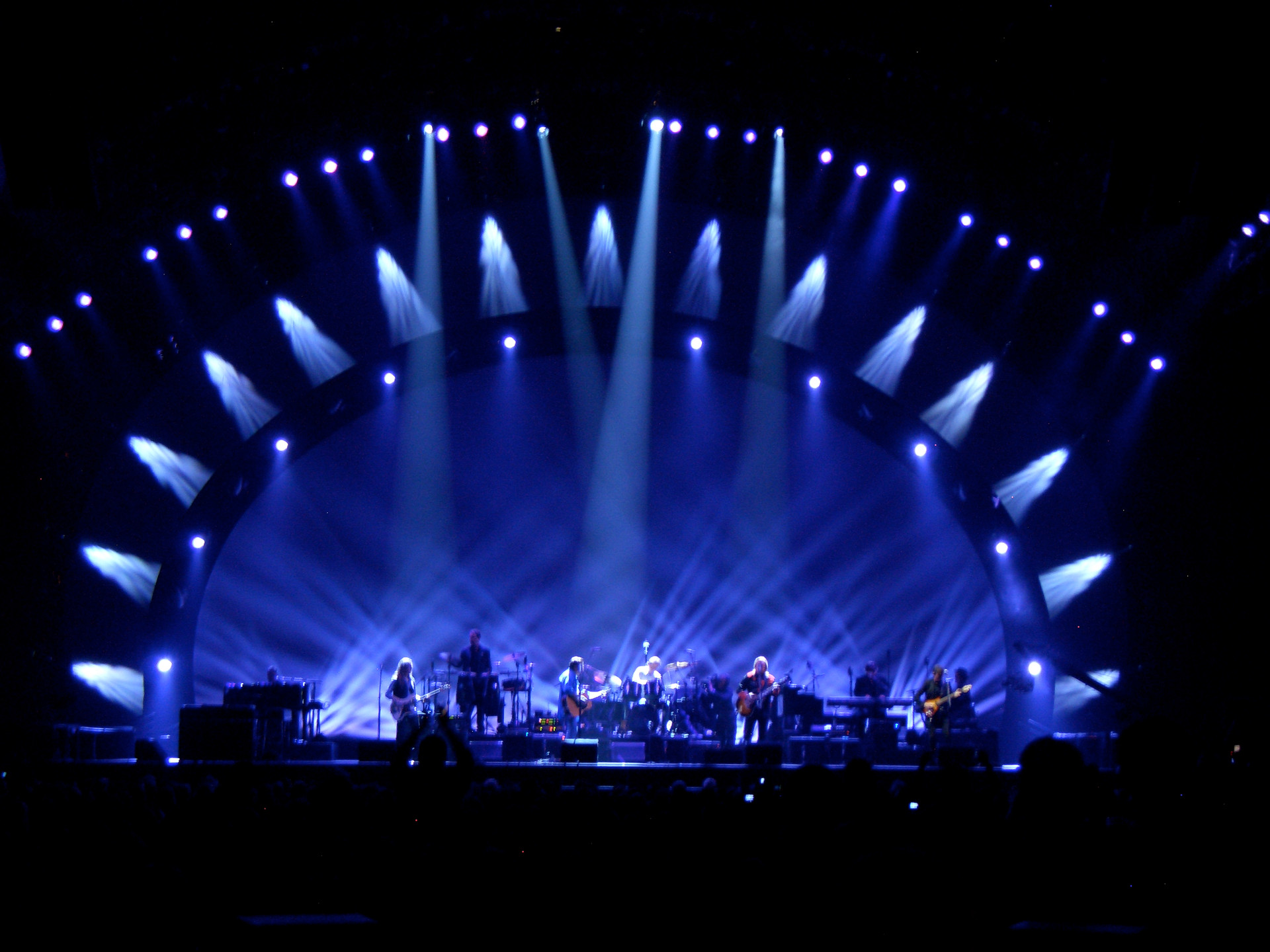 THE EAGLES - 2013