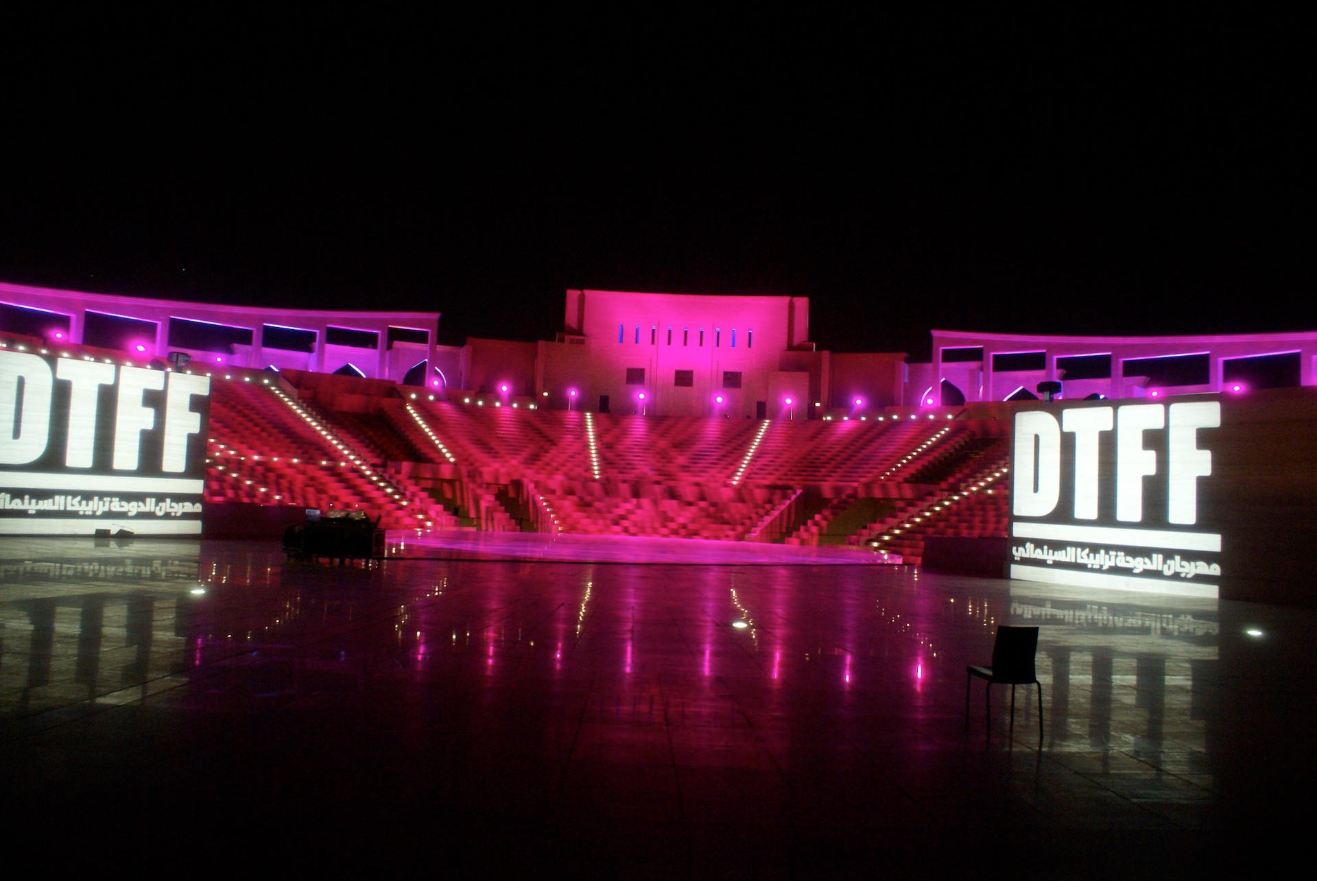 DOHA TRIBECCA FILM FESTIVAL - 2011