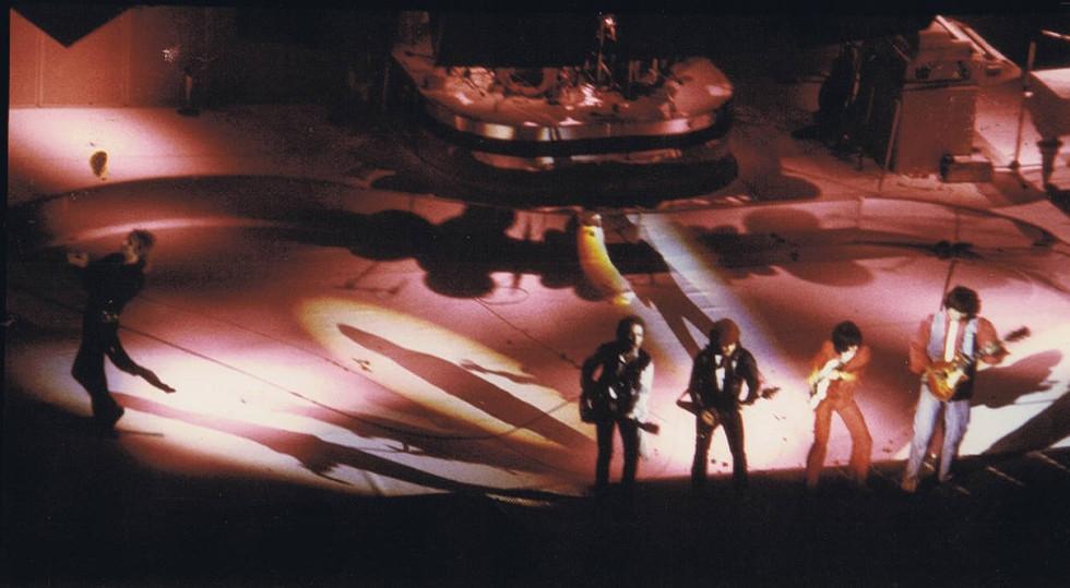 ROD STEWART - 1979