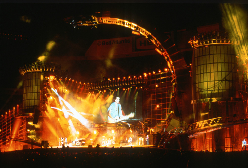 THE ROLLING STONES - 1994