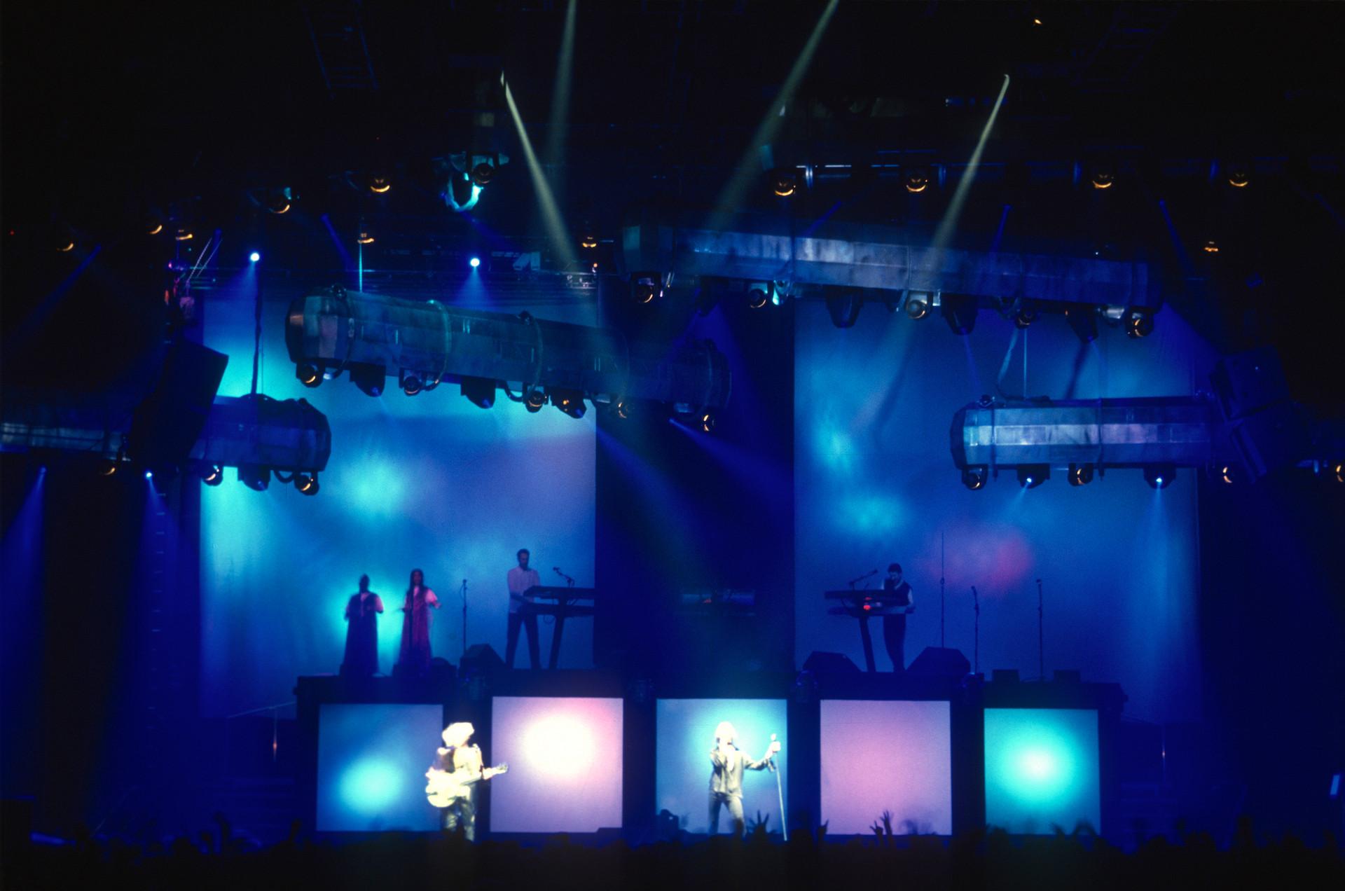 DEPECHE MODE - 1993