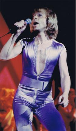 ABBA - 1980