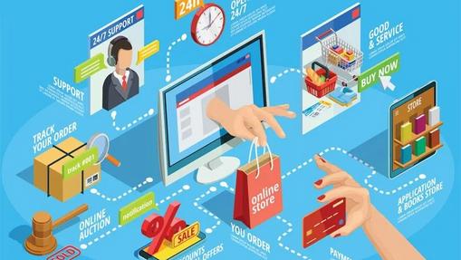 Quản lý thương mại điện tử làm gì?