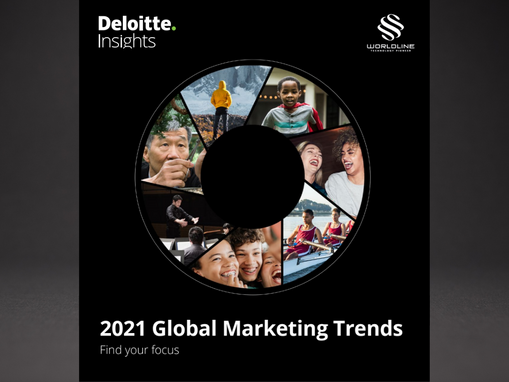 2021 Global Marketing Trends - 80 Pages