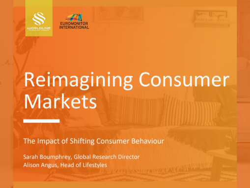Reimagining Consumer Markets: Impact of Shifting Consumer Behaviour