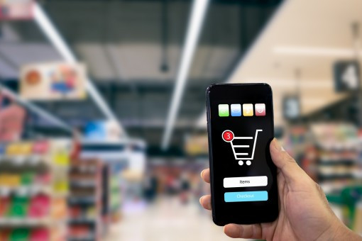 DRIVING THE 'CALL TO ACTION' WITH IN-STORE BEACONS