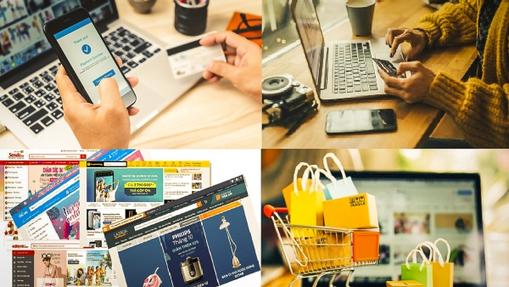 Thúc đẩy phát triển thị trường thương mại điện tử