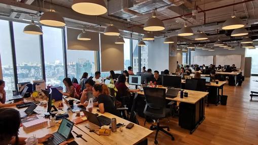 Sự phát triển của các công cụ hỗ trợ thương mại điện tử ở Đông Nam Á