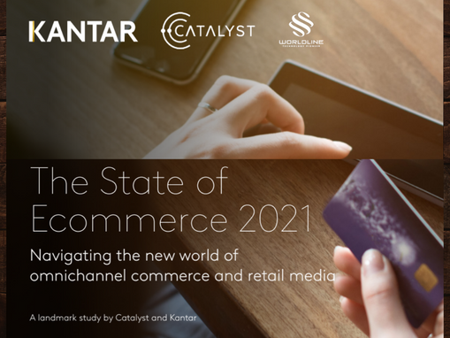 THE STATE OF ECOMMERCE 2021