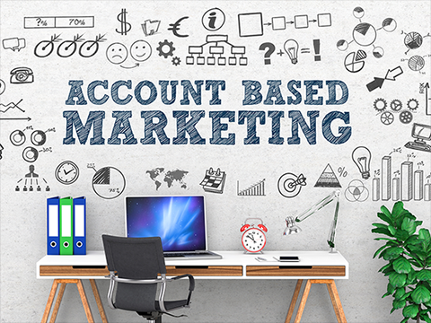 HOW TO MEASURE ACCOUNT-BASED MARKETING SUCCESS