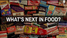 What's Next In Food