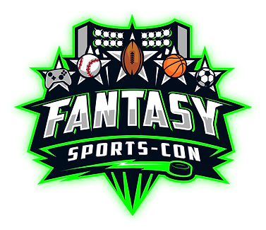 Fantasy-Sports-Con-Logo-Green-Border Glo
