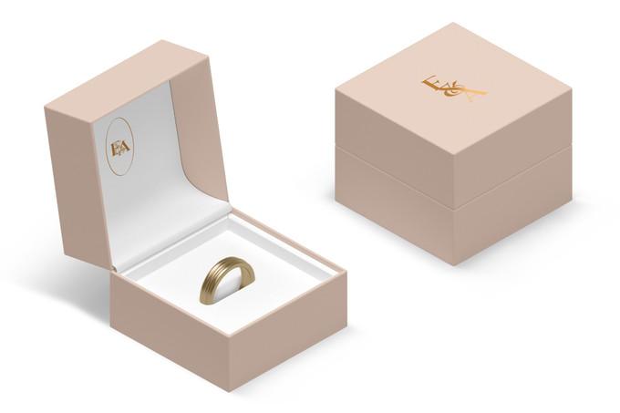 Ring Packaging