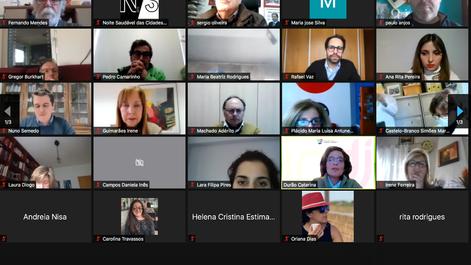 10.2.2021 | webinar NSCCP – Abordagem Colaborativa com Jovens