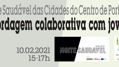 10.2.2021 | NSCCP – Abordagem Colaborativa com Jovens