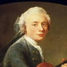 Backing Track: Eccles – Sonata for Violin (or cello,  bass) no.11 in G minor