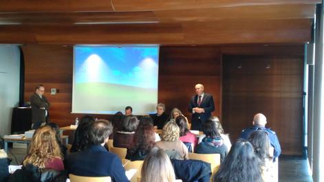 6.12.2019   Promoção da Saúde Mental Comunitária, Castelo Branco
