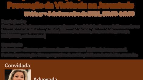 5.2.2021 | Jovens, Família e Comunidade. O Papel da Educ. p/ o Direito na Prevenção da Violência…