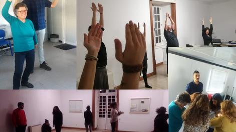"2019   Subprojeto ""Lua Nova"" – atividades desenvolvidas"