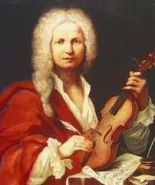 Backing Track: Vivaldi – Violin Sonata in G, op. 2, no. 8, RV23