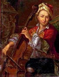 Backing Track: Geminiani - Cello sonata in C, op. 5, no.3