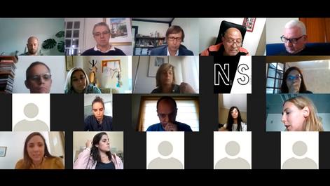 25.9.2020 | NSCCP – Ponto de situação – Projetos de futuro – webinar