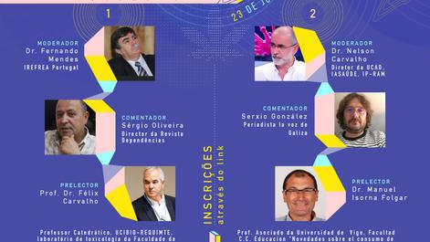 23.6.2020 | Conferência em linha – Cannabis… ao centro da discussão