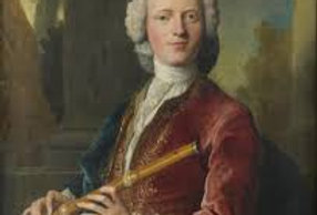 Backing Track: Blavet - Sonata in D minor, op.2, no.2