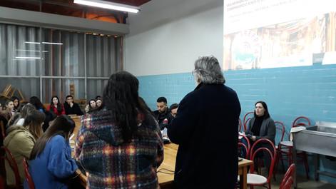 10.1.2020   Estudo das Cidades – Reunião com Núcleos da AAC