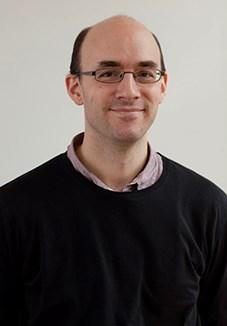 Martin Perkins - director