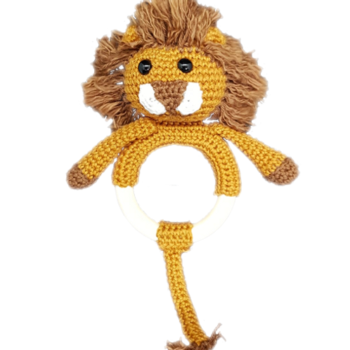 Leeuwen Rammelaar