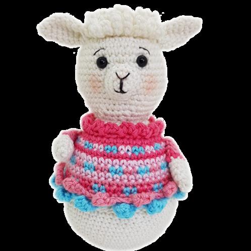 Tuimelaar Mini Lama
