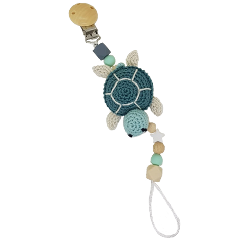 Speenkoord Schildpad