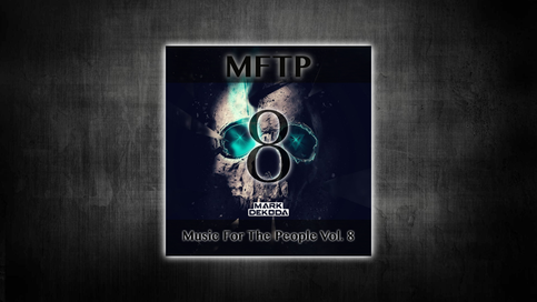 Music For The People Vol. 8