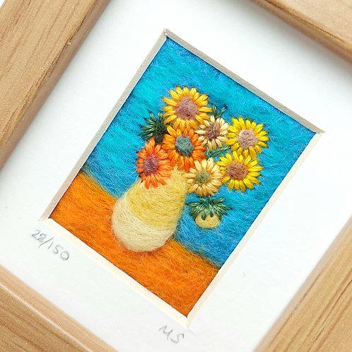 Sunflowers - No 28