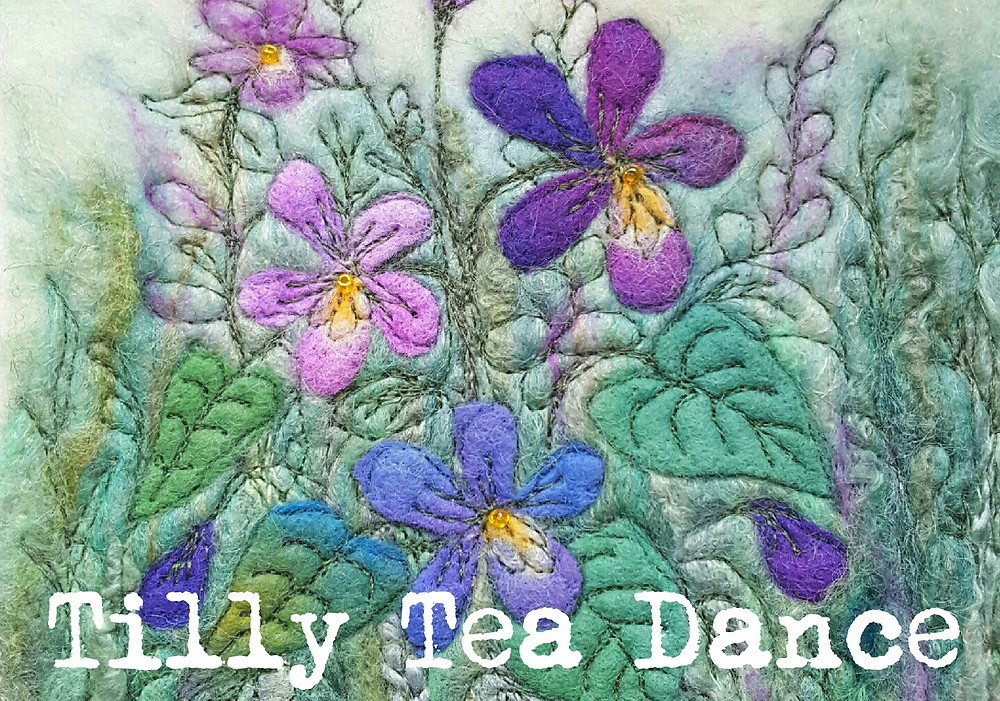 Tilly Tea Dance