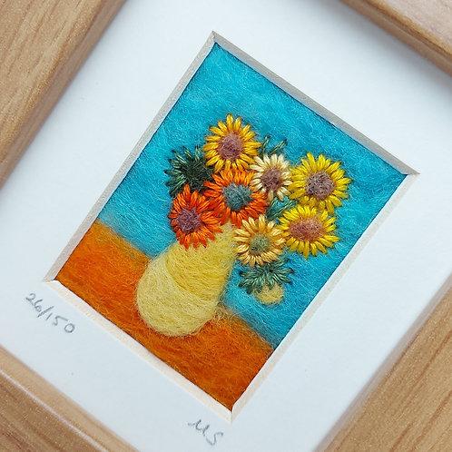 Sunflowers - No 26