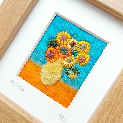 Sunflowers - No 27