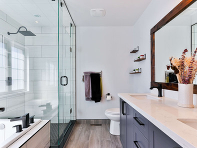 4 Simple Swaps for A Zero-Waste Shower