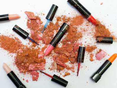 Going Zero: The Beauty Makeover You Need To Try