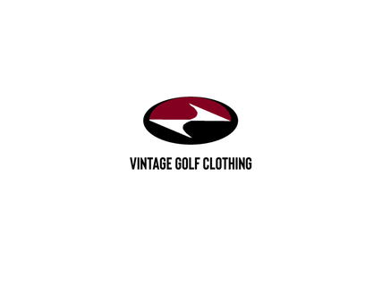 VINTAGE GOLF CLOTHING