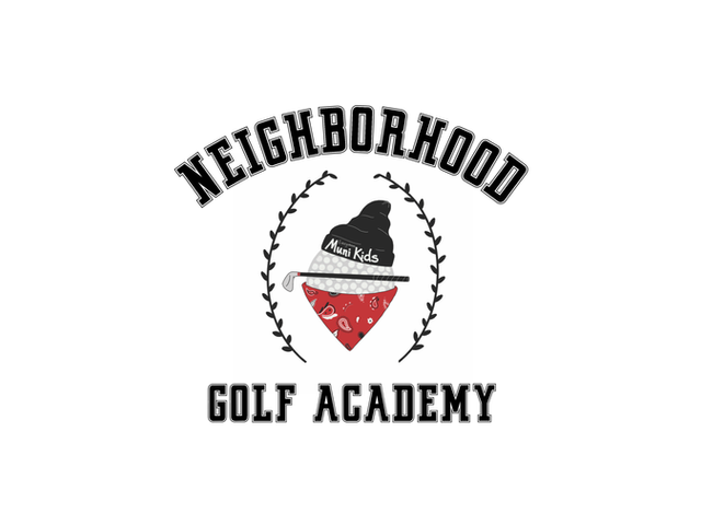 NEIGHBORHOOD GOLF ACADEMY