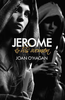 Jerome & His Women by Joan O'Hagan (Black Quill Press)