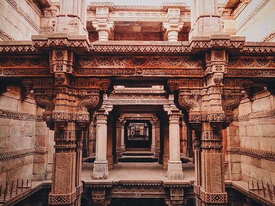 Ahmedabad stepwell.jpg